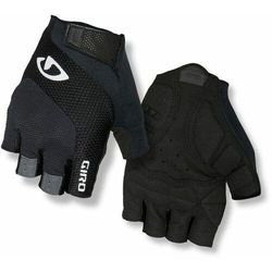 Giro rękawiczki rowerowe damskie tessa, black m