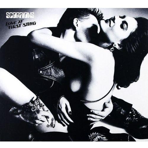 Bmg sony music Love at first sting (2cd+dvd) - scorpions (płyta cd)
