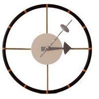 D2design Zegar koło d2