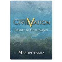 Civilization 5 Cradle of Civilization – Mesopotamia (PC)