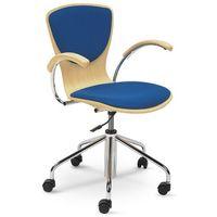 Nowy styl Krzesło bingo wood gtp plus