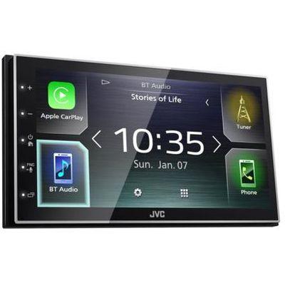 Samochodowe odtwarzacze multimedialne JVC ELECTRO.pl