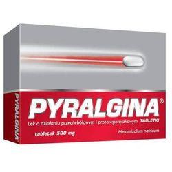 Tabletki przeciwbólowe  Polpharma i-Apteka.pl