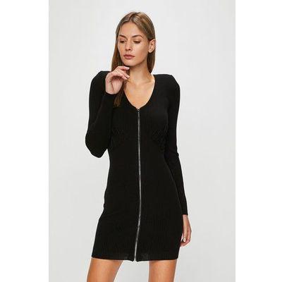 Suknie i sukienki Guess Jeans ANSWEAR.com