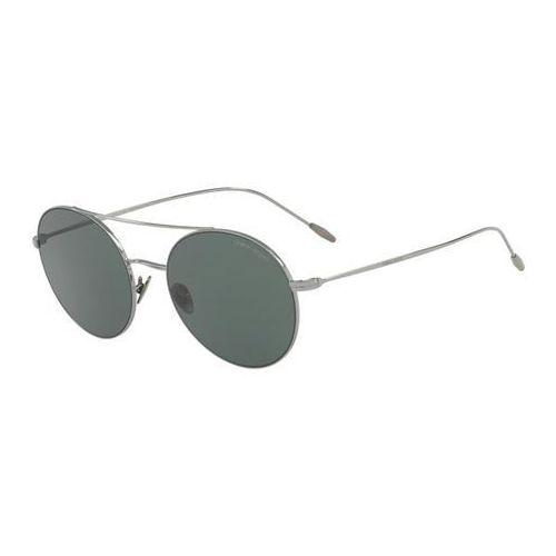 Okulary Słoneczne Giorgio Armani AR6050 301071