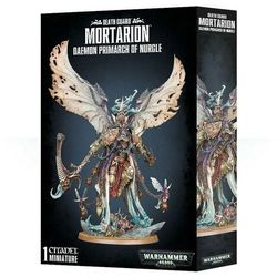 Mortarion: Daemon Primarch Of Nurgle (43-49) GamesWorkshop