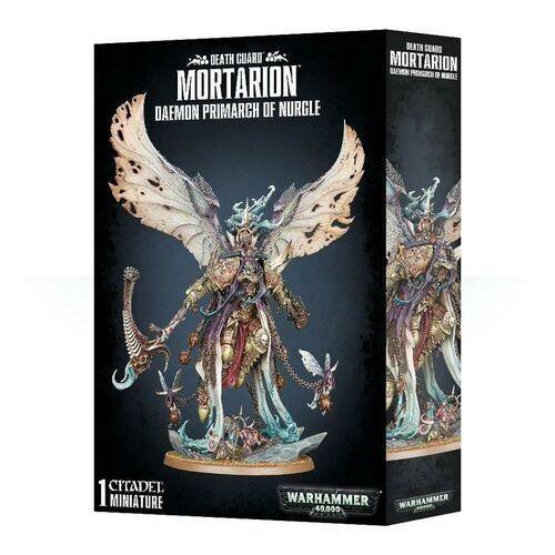 Mortarion: Daemon Primarch Of Nurgle (43-49) GamesWorkshop