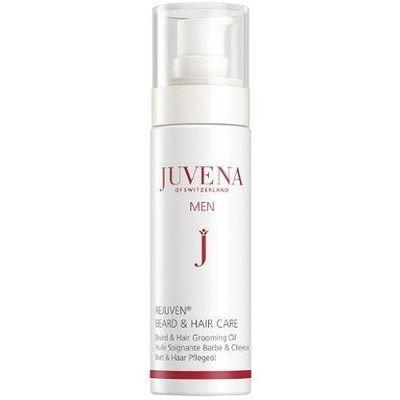 Kosmetyki do brody i wąsów Juvena