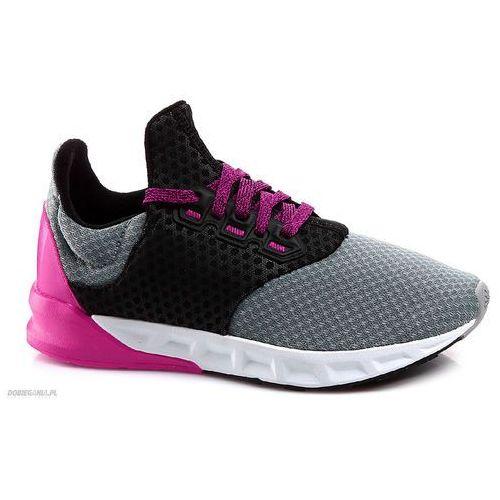 Adidas Falcon Elite 5 Szary/Czarny, kolor czarny