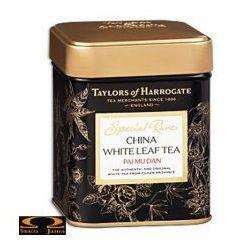 Biała herbata  Taylors of Harrogate SmaczaJama.pl