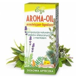 Etja Aroma oil - kompozycja olejków eterycznych 11 ml