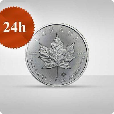 Numizmatyka, filatelistyka Royal Canadian Mint Mennica Skarbowa S.A.
