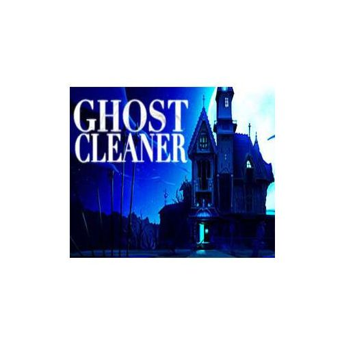 Ghost Cleaner - K00908- Zamów do 16:00, wysyłka kurierem tego samego dnia!