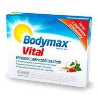 Tabletki BODYMAX VITAL x 100 tabletek