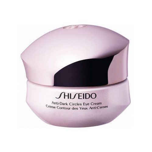 Anti dark circles eye cream (w) krem pod oczy 15ml Shiseido