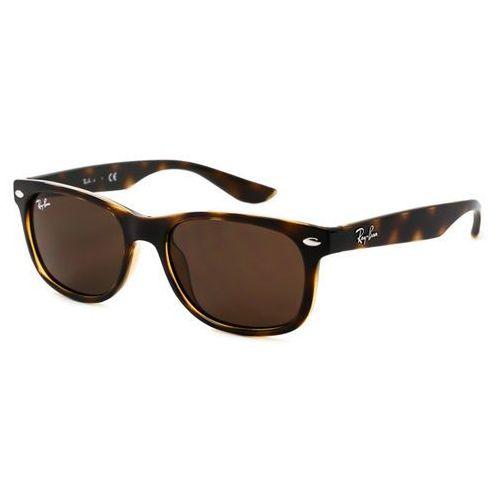 Ray-ban junior Okulary słoneczne rj9052s new wayfarer 152/73