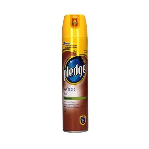 Spray meble 250ml Pledge