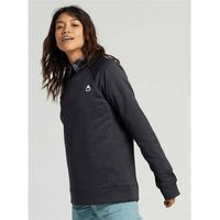 bluza BURTON - W Oak Crew True Black Heather (001) rozmiar: M