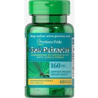 Kapsułki Saw Palmetto 160 mg/ 60 kaps. Puritan's Pride