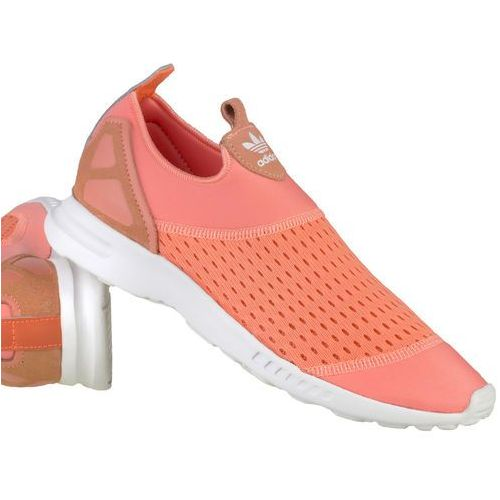 Adidas zx flux smooth slip on w s75740