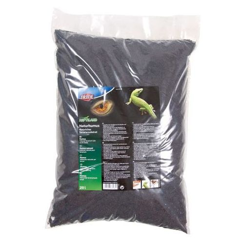humus naturalne podłoże do terrarium 20 l - darmowa dostawa od 95 zł! marki Trixie