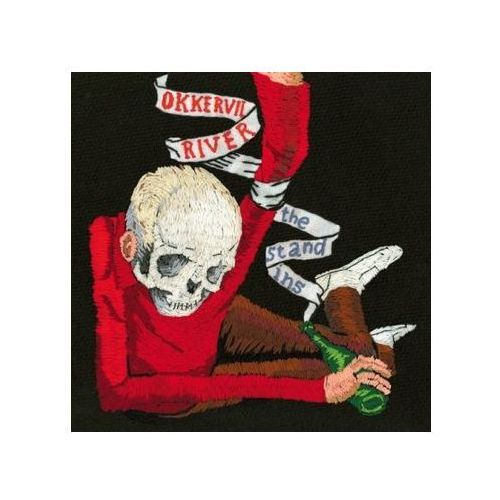 Okkervil River - Stand Ins, The (0656605212425)