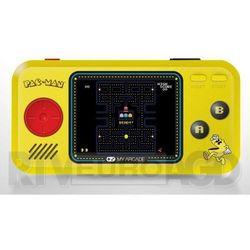 Konsola My Arcade Pocket Player Pac-Man 3 in 1
