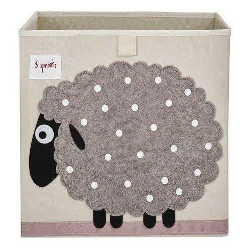 Pudełko Do Przechowywania Owca 3 Sprouts