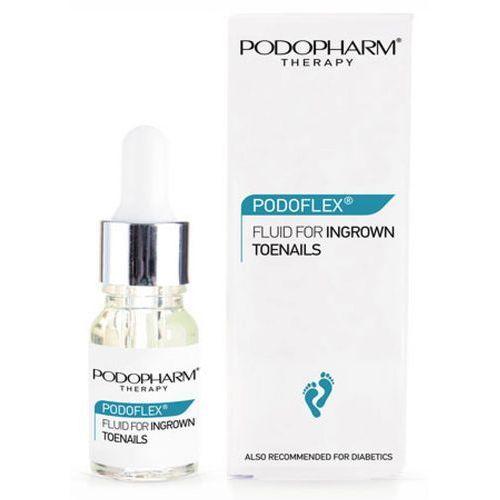 Podopharm podoflex fluid for ingrown toenails and calluses fluid na wrastające paznokcie i modzele (10 ml) - Niesamowity rabat