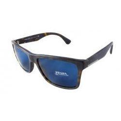 Okulary przeciwsłoneczne Prada 4 Eyes Optyka