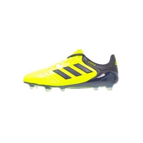 Adidas Performance COPA 17.1 FG Korki Lanki solar yellow/legend ink