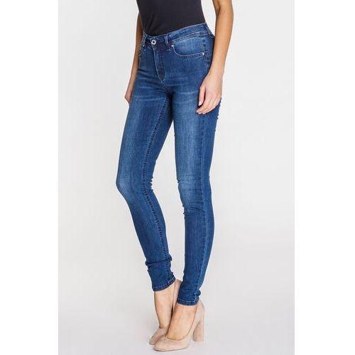 c72716cd334 Spodnie damskie (niebieski) (str. 20 z 32) - ceny   opinie - sklep ...