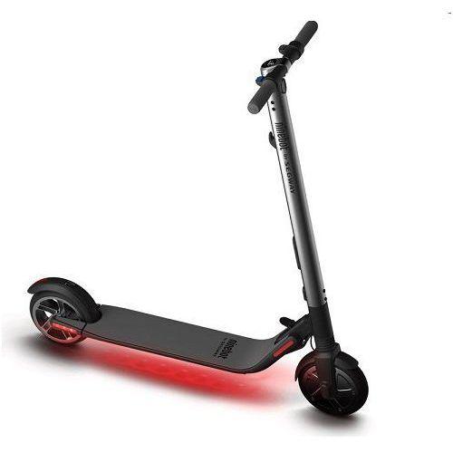 Segway Hulajnoga elektryczna ninebot by kickscooter es2
