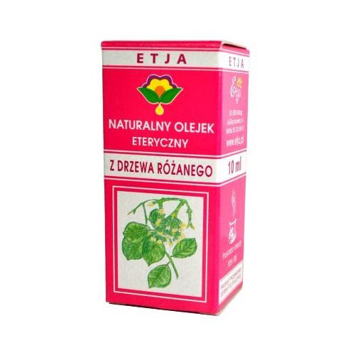 Etja olejek z drzewa różanego 10ml