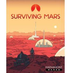 Paradox interactive Surviving mars (pc/mac/lx) pl + bonus! klucz