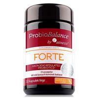 ProbioBalance FORTE ( 13 szczepów/60 mld ) 30 kaps. Aliness (5903242580390)