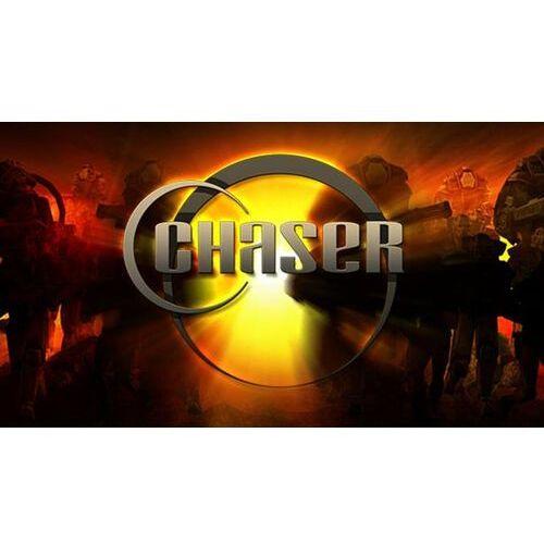 Nordic games Chaser - k01153- zamów do 16:00, wysyłka kurierem tego samego dnia!