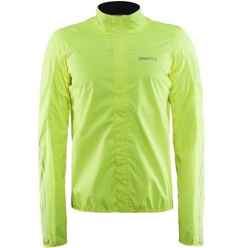 d7ede9771f4c4 ▷ Kurtka męska Escape Rain Bike Jacket fluo r.XL (CRAFT) - opinie ...