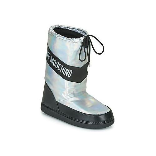 Śniegowce Love Moschino SKI BOOT