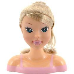 Głowy do stylizacji dla dzieci  Teddies Mall.pl