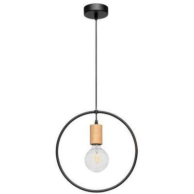 lampa wiszaca tuba 5184104 spotlight metalowa oprawa zwis