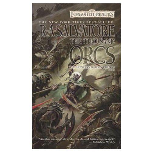 Thousand Orcs (2003)