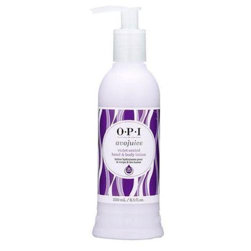 Opi avojuice violet orchid hand & body lotion balsam do dłoni i ciała - orchidea (250 ml) - Bombowy rabat
