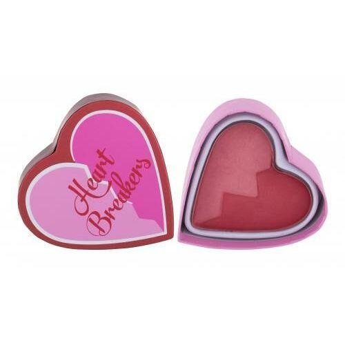 I heart revolution heartbreakers matte blush róż 10 g dla kobiet kind - Promocja