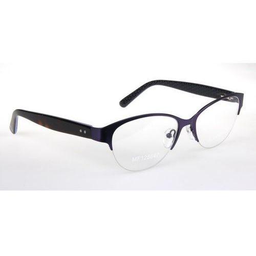 Oprawki okularowe Lorenzo MF125647 c1 fiolet