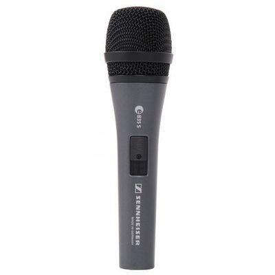 Mikrofony Sennheiser muzyczny.pl