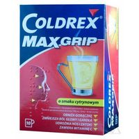 Coldrex MaxGrip x 10 (5909990957026)