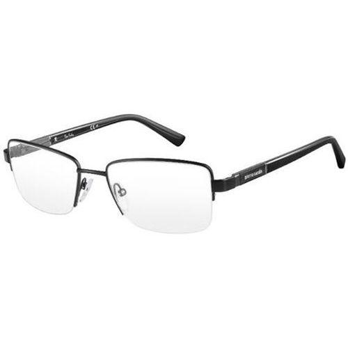 Pierre cardin Okulary korekcyjne p.c. 6807 10g