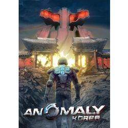Anomaly Korea (PC)