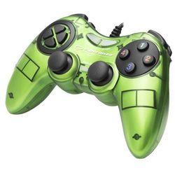 "Gamepad PC USB Esperanza ""Fighter"" zielony, EGG105G"